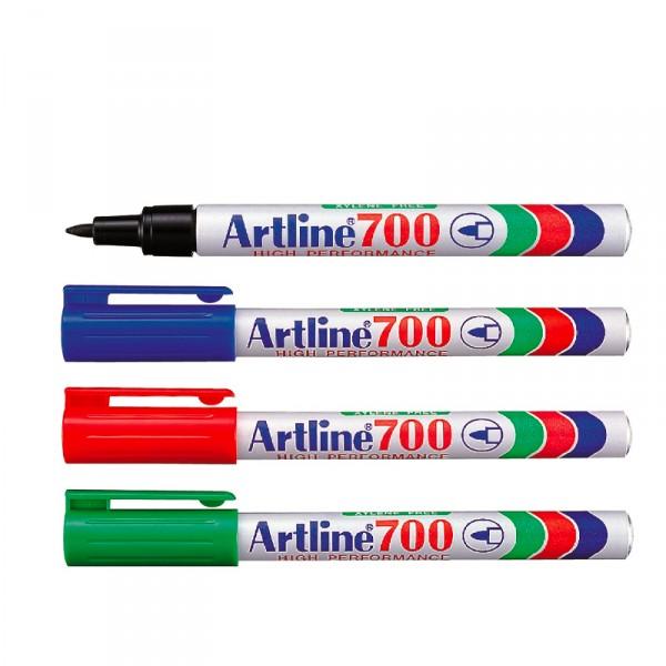 """Artline"" 700 特幼箱頭筆(EK-700)"